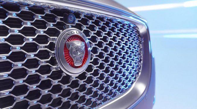 2018 год: Поступит в продажу электрокар Jaguar: Supauto.RU – автозапчасти